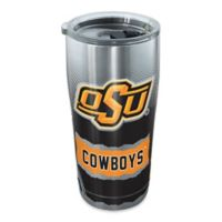 Tervis® Oklahoma State University 20 oz. Knockout Stainless Steel Tumbler with Lid