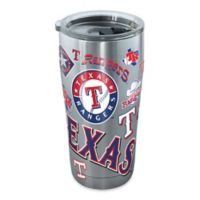 Tervis® MLB Texas Rangers All Over 20 oz. Stainless Steel Tumbler with Lid
