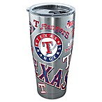 Tervis® MLB Texas Rangers All Over 30 oz. Stainless Steel Tumbler with Lid