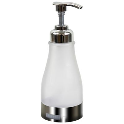 Buy Lotion and Soap Dispenser Set from Bed Bath Beyond