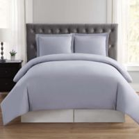 Truly Soft Everyday XL Twin Duvet Cover Set in Lavender