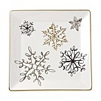 kate spade new york Jingle All the Way Square Dish