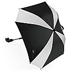 Mima® Xari Parasol in Black/White