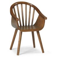 ED Ellen DeGeneres Oakdell Child's Chair in Acorn