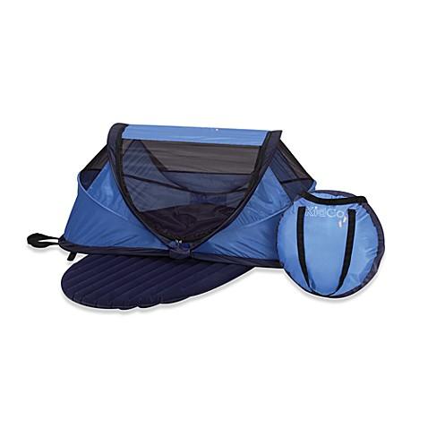 sc 1 st  Bed Bath u0026 Beyond & Kidco PeaPod™ Travel Bed - Blue - Bed Bath u0026 Beyond