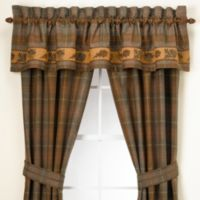 Croscill® Caribou Window Valance