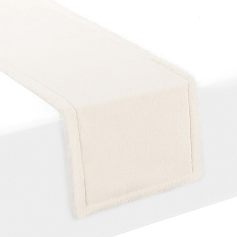 image of UGG® Polar Table Runner