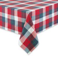 UGG® Camper Plaid 60-Inch x 84-Inch Oblong Tablecloth