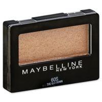 Maybelline Expert Wear® .08 oz. Eye Shadow in The Glo Down