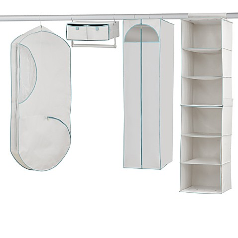 Real Simple® Closet Organizers