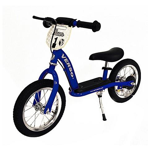 kettler 12 inch racer balance bike with push bar buybuy. Black Bedroom Furniture Sets. Home Design Ideas