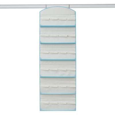Real Simple OvertheDoor Shoe Organizer Bed Bath Beyond
