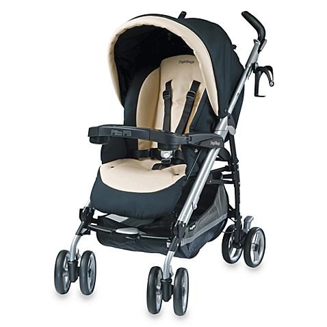 peg perego pliko p3 stroller paloma bed bath beyond. Black Bedroom Furniture Sets. Home Design Ideas