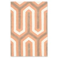 Buy Grey Orange Area Rugs From Bed Bath Amp Beyond