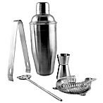 BergHOFF® Studio 5-Piece Barware Set