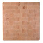 Artisanal Kitchen Supply®  Endgrain Chopping Block