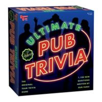 Ultimate Pub Trivia Game