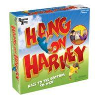 Hang On Harvey Board Game
