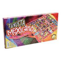 Turista Mexicano Board Game