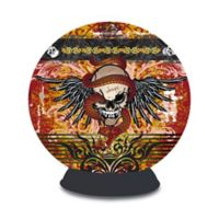BePuzzled® Skull Tattoo 3D 240-Piece Puzzle Sphere