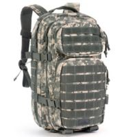 Red Rock Outdoor Gear Assault Pack in ACU Grey