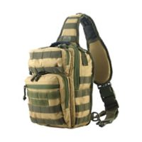 Rover Sling Pack in Coyote/Olive Drab