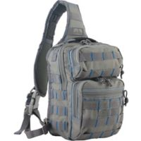 Rover Sling Pack in Tornado/Royal Blue