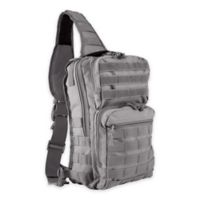 Large Rover Sling Pack in Grey