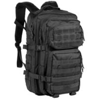 Red Rock Outdoor Gear Large Assault Backpack in Black