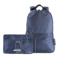 Tucano Compatto Foldable Backpack in Blue