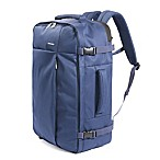 Tucano Tugo L 24-Inch Travel Backpack in Blue
