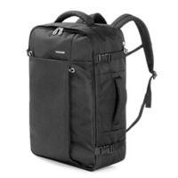 Tucano Tugo L 24-Inch Travel Backpack in Black