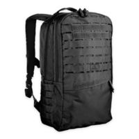 Red Rock Outdoor Gear Defender Backpack in Black
