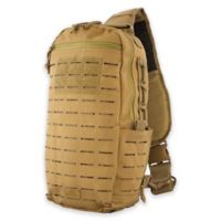 Red Rock Outdoor Gear Raider Sling Pack in Tan