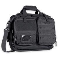Red Rock Outdoor Gear NAV Bag in Black