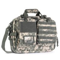 Red Rock Outdoor Gear NAV Bag in ACU Grey Camo