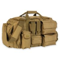 Red Rock Outdoor Gear Operations Duffle Bag in Coyote