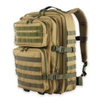Red Rock Outdoor Gear Large Rebel Assault Backpack in Olive
