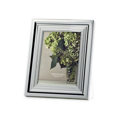 Buy Silver Plated Frames From Bed Bath Beyond