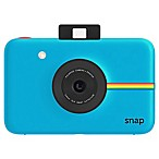 Polaroid Snap Instant Digital Camera in Blue