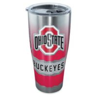 Tervis® Ohio State University 30 oz. Knockout Stainless Steel Tumbler with Lid