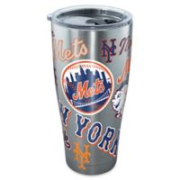 Tervis® MLB New York Mets All Over 30 oz. Stainless Steel Tumbler with Lid