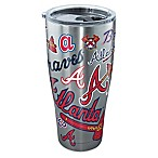 Tervis® MLB Atlanta Braves All Over 30 oz. Stainless Steel Tumbler with Lid