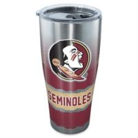 Tervis® Florida State University Knockout 30 oz. Stainless Steel Tumbler with Lid