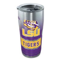 Tervis® Louisiana State University 20 oz. Knockout Stainless Steel Tumbler with Lid