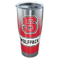 Tervis® North Carolina State University 30 oz. Knockout Stainless Steel Tumbler with Lid