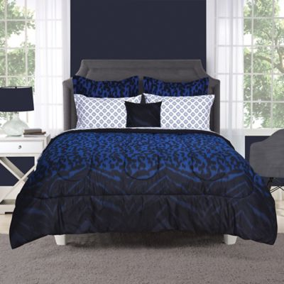 Buy Cheetah Bedding Set from Bed Bath & Beyond