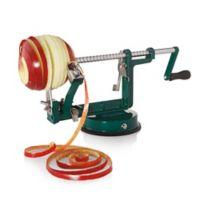 Apple Peeler with Vacuum Base