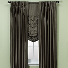 paris window curtain panels