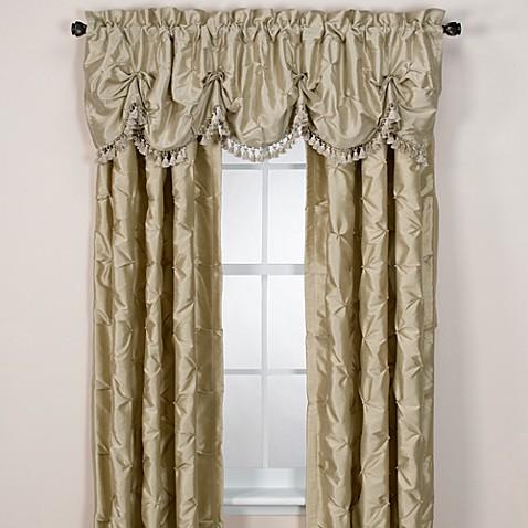 Nicole Miller® Chateau Window Panels